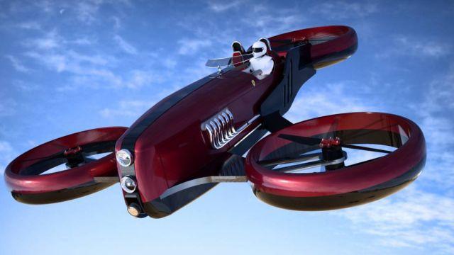 Lazzarini Formula Drone Concept ONE (5)
