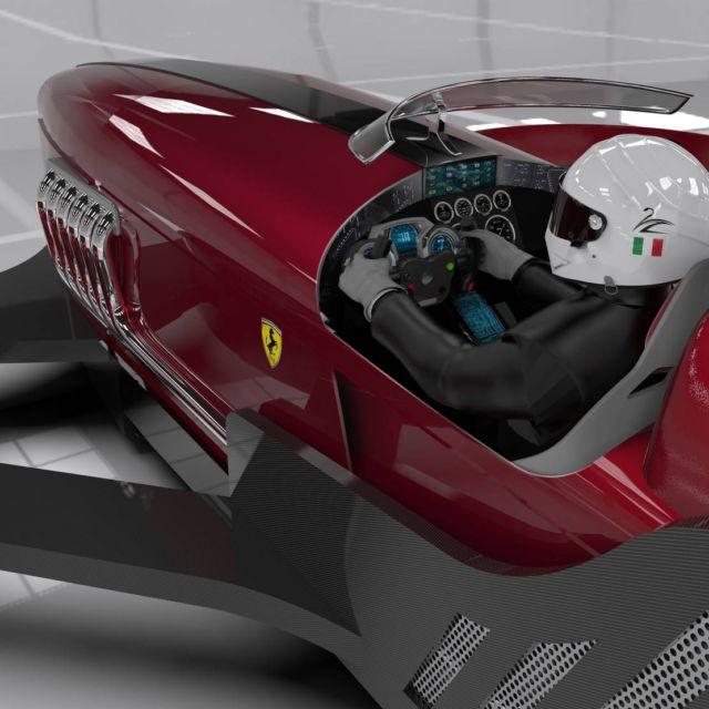 Lazzarini Formula Drone Concept ONE (4)