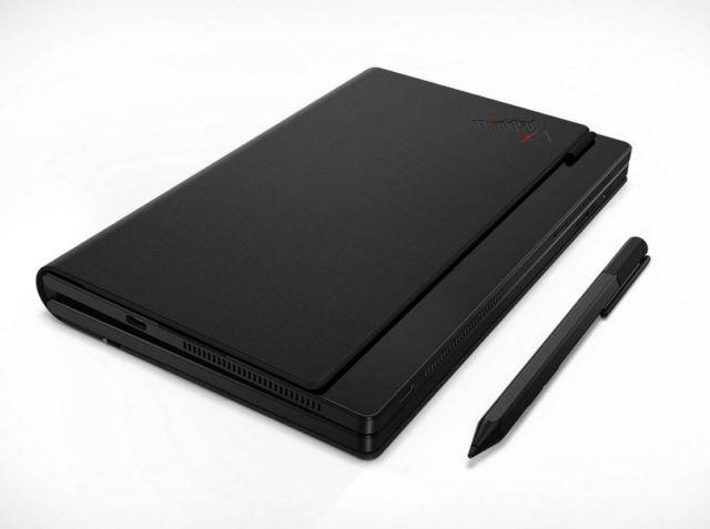 Lenovo ThinkPad X1 Fold PC (5)