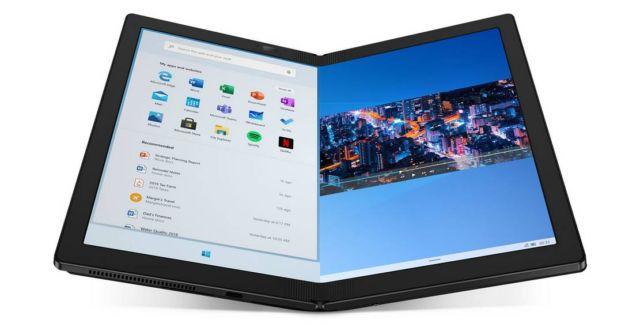 Lenovo ThinkPad X1 Fold PC (4)