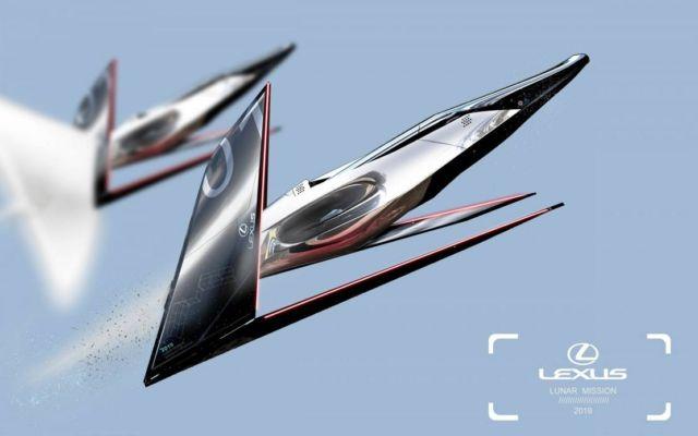 Lexus Moon Mobility Concept (5)