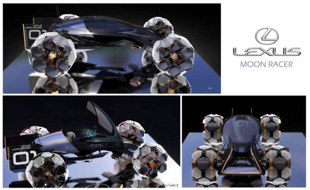 Lexus Moon Mobility Concept (4)