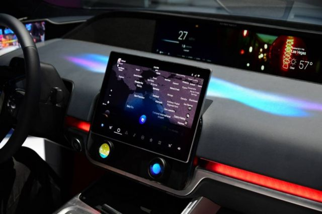 Samsung Digital Cockpit 2020 (3)