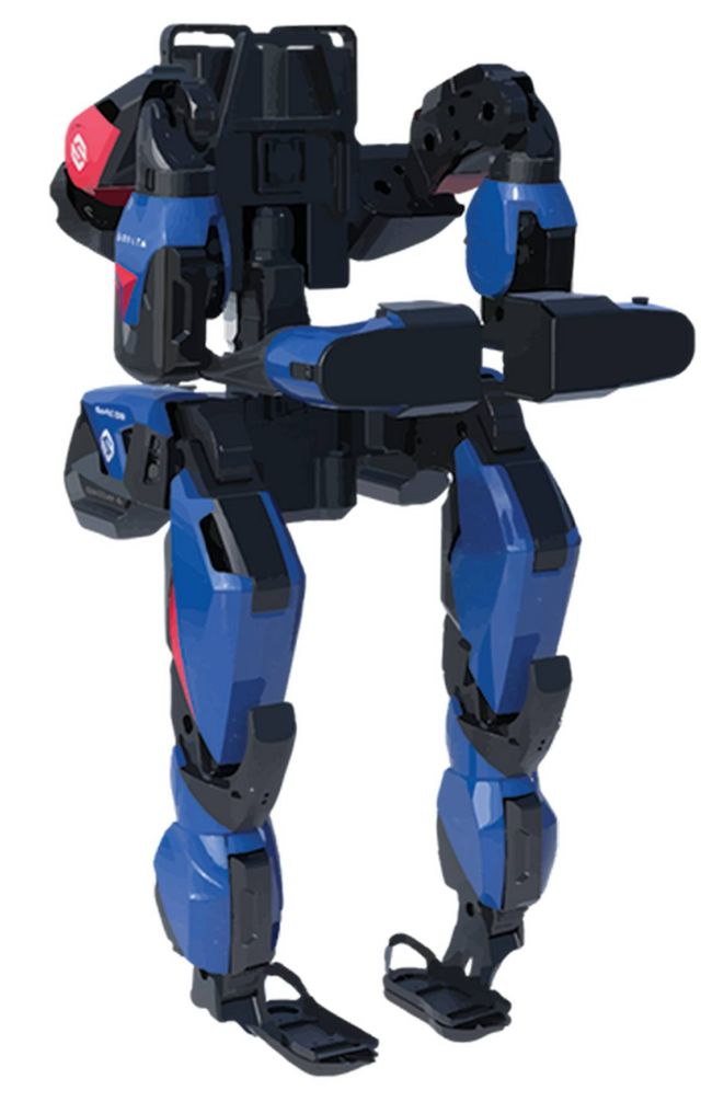 Sarcos robo-suit (1)