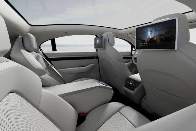Sony VISION-S prototype vehicle concept (2)