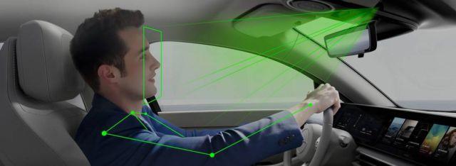 Sony VISION-S prototype vehicle concept (1)