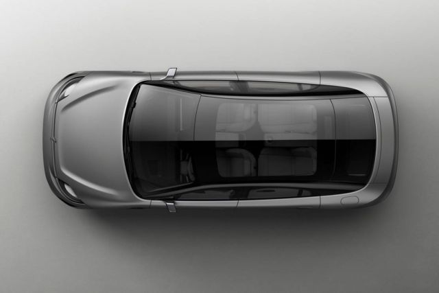 Sony VISION-S prototype vehicle concept (9)