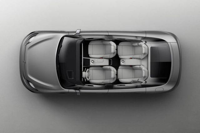 Sony VISION-S prototype vehicle concept (8)