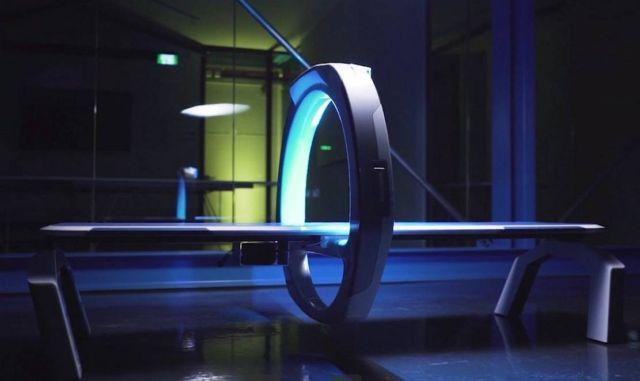 Nanox X-ray system