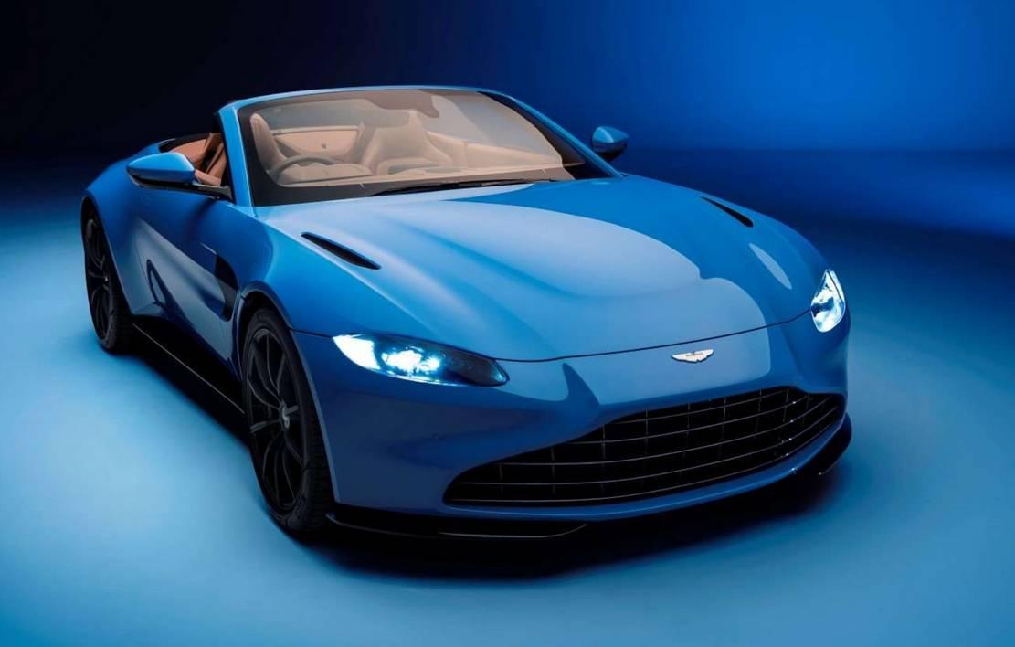 Aston Martin Vantage Roadster 2021 (11)