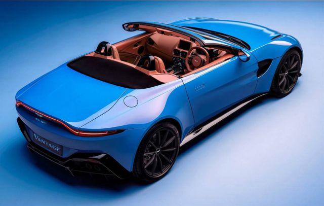Aston Martin Vantage Roadster 2021 (10)