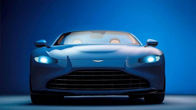 Aston Martin Vantage Roadster 2021 (9)
