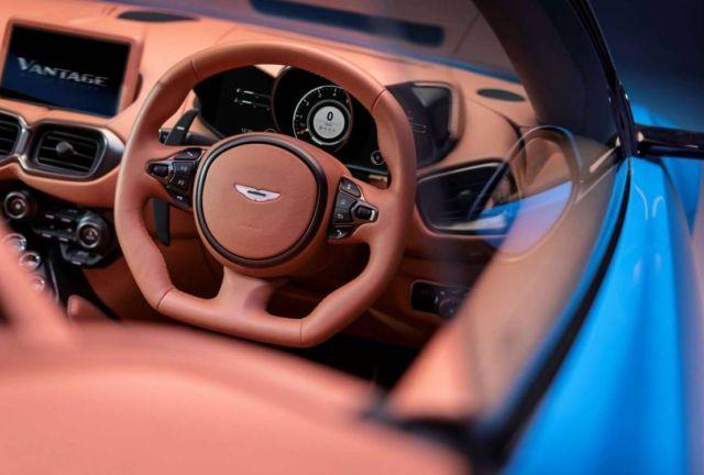Aston Martin Vantage Roadster 2021 (7)