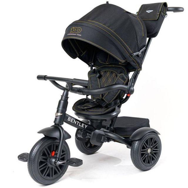 Bentley Centennial Stroller Trike (4)