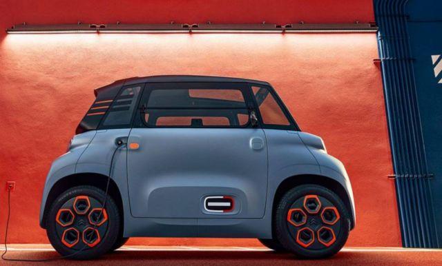 Citroën Ami EV