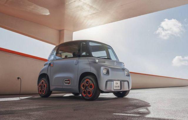 Citroën Ami EV (10)