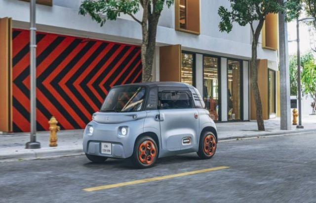 Citroën Ami EV (9)