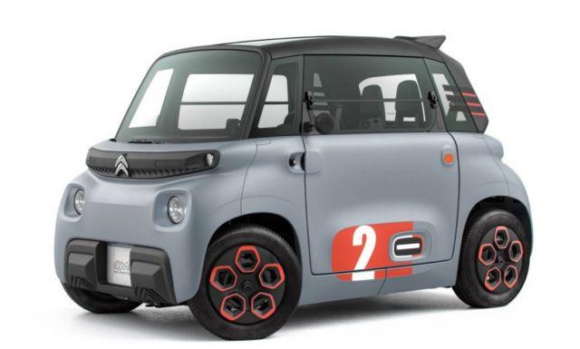 Citroën Ami EV (7)
