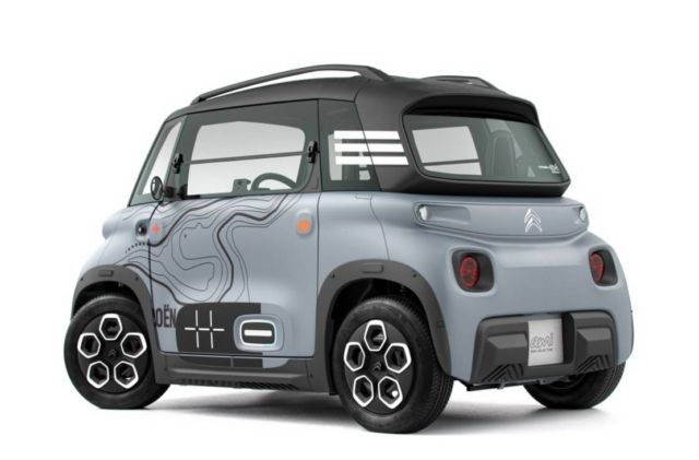 Citroën Ami EV (6)