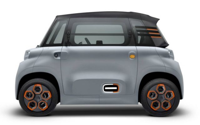 Citroën Ami EV (5)