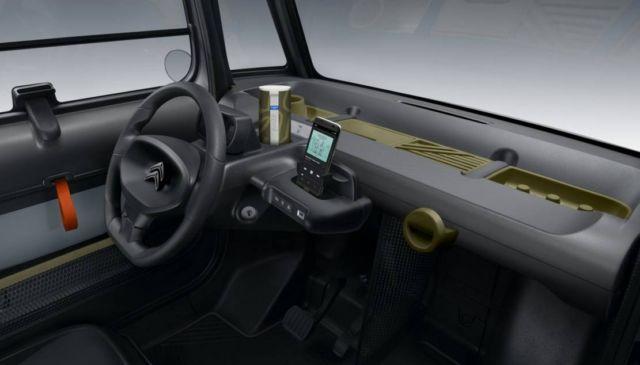 Citroën Ami EV (4)