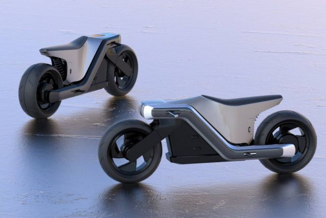 Electric Z motorcycle concept (3)