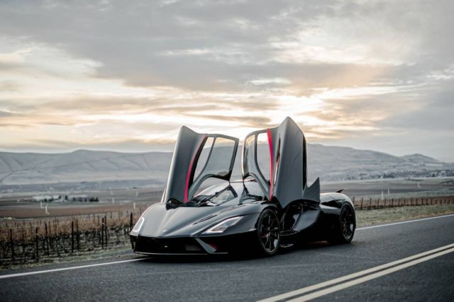 First production SSC Tuatara hypercar (5)