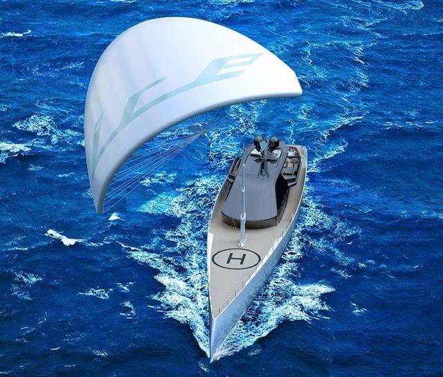 ICE Kite 64m sailing superyacht (8)
