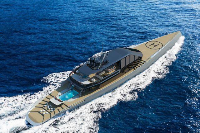 ICE Kite 64m sailing superyacht (7)