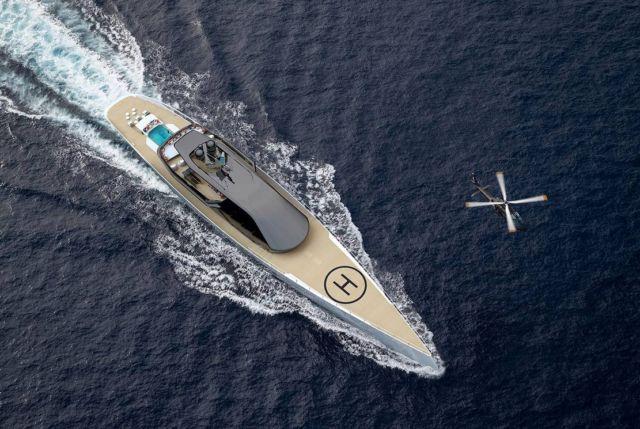 ICE Kite 64m sailing superyacht (6)