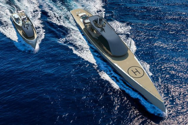 ICE Kite 64m sailing superyacht (5)