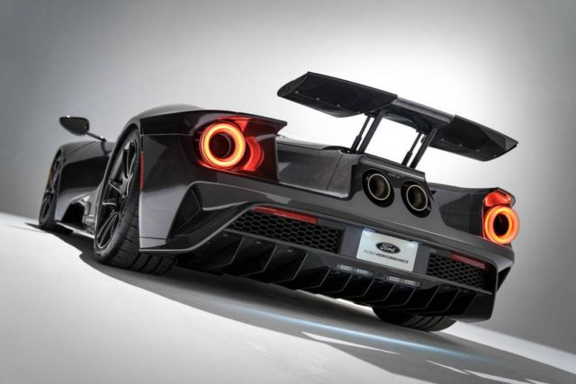 Ford GT Supercar (7)