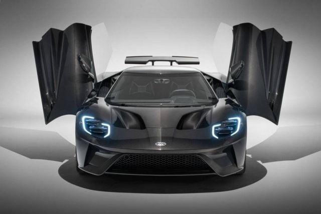 Ford GT Supercar (5)