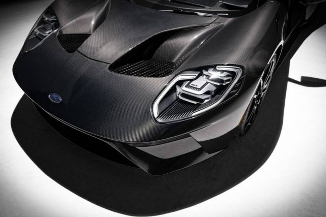 Ford GT Supercar (4)
