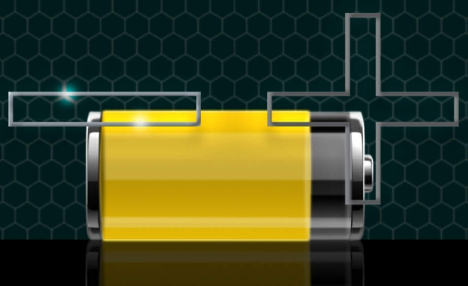 New Battery may power phones for days