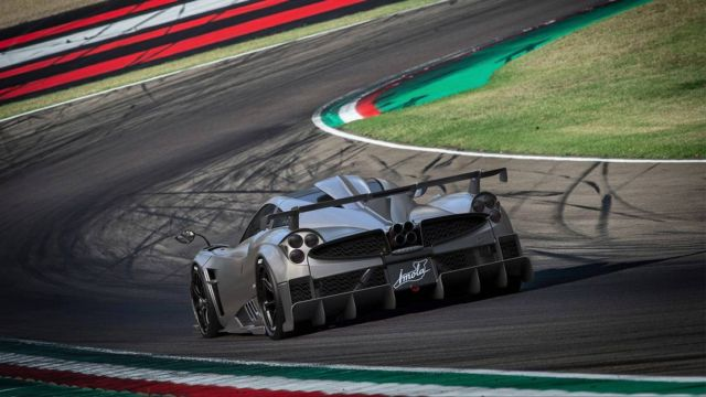 Pagani Imola track-focused hypercar (7)