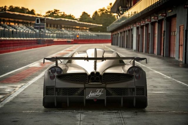 Pagani Imola track-focused hypercar (6)