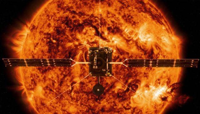 Solar Orbiter (2)