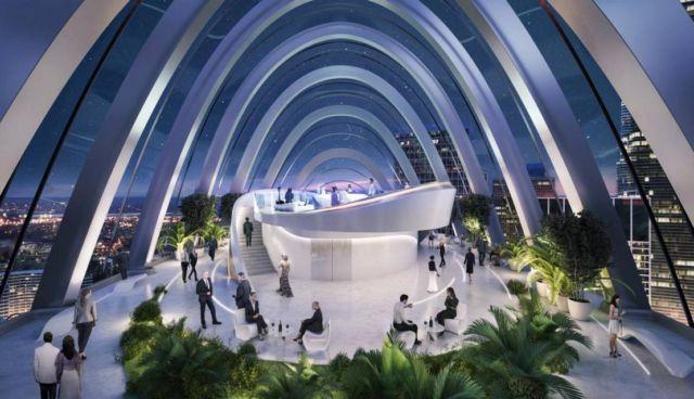 Zaha Hadid Architects' OPPO Shenzhen Towers (5)