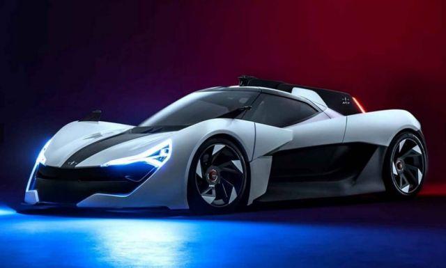 APEX AP-0 Super Sports EV (4)