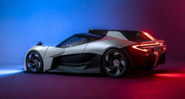 APEX AP-0 Super Sports EV (2)