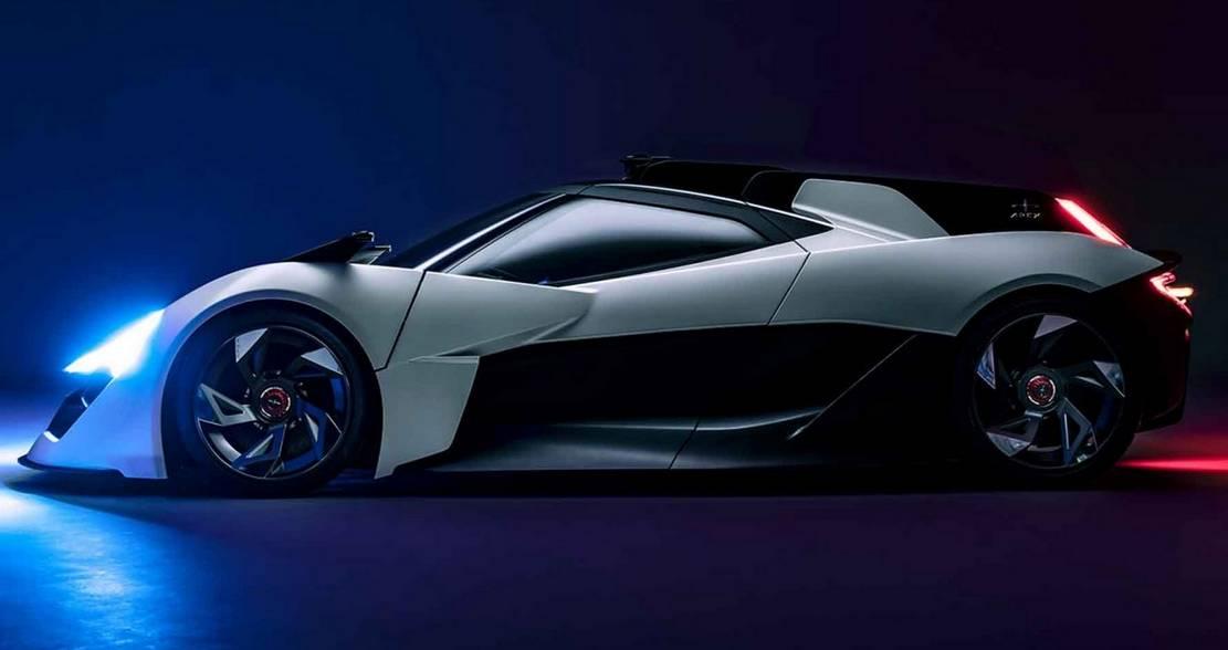 APEX AP-0 Super Sports EV (1)