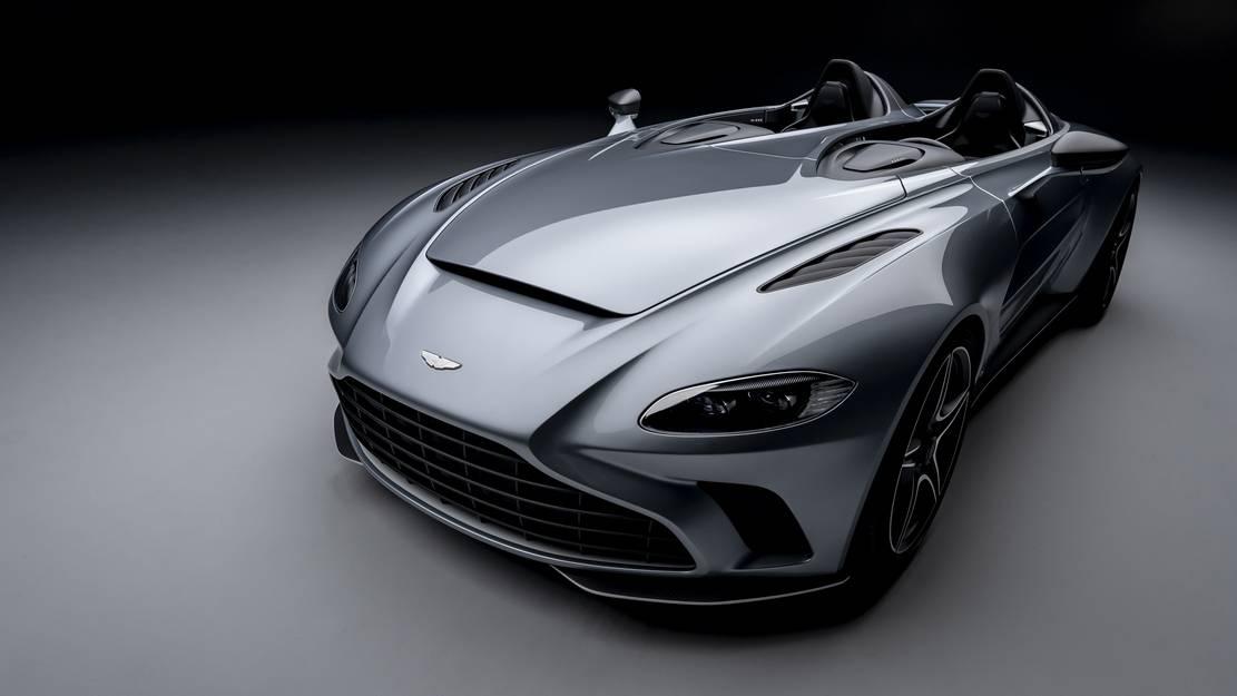 Aston Martin V12 Speedster (11)