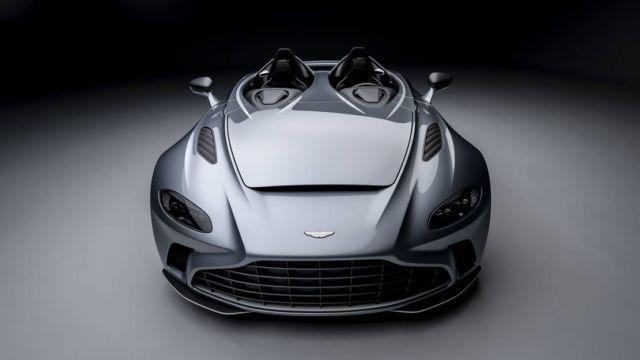 Aston Martin V12 Speedster (10)