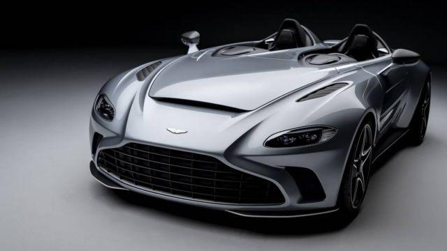Aston Martin V12 Speedster (9)