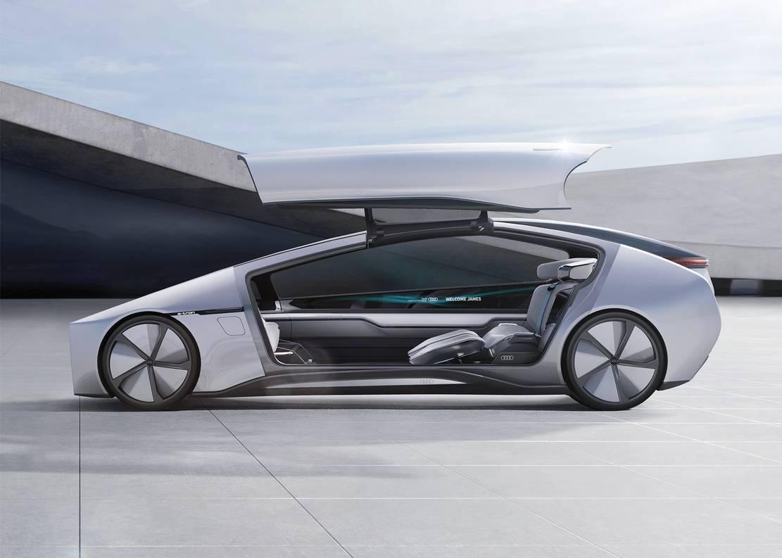 Audi e-tron Grand Tourer (1)