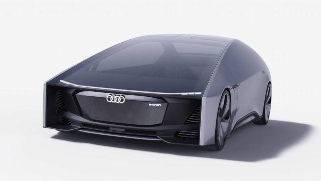 Audi e-tron Grand Tourer (8)