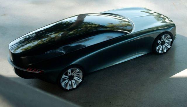 Bentley Centanne concept (5)