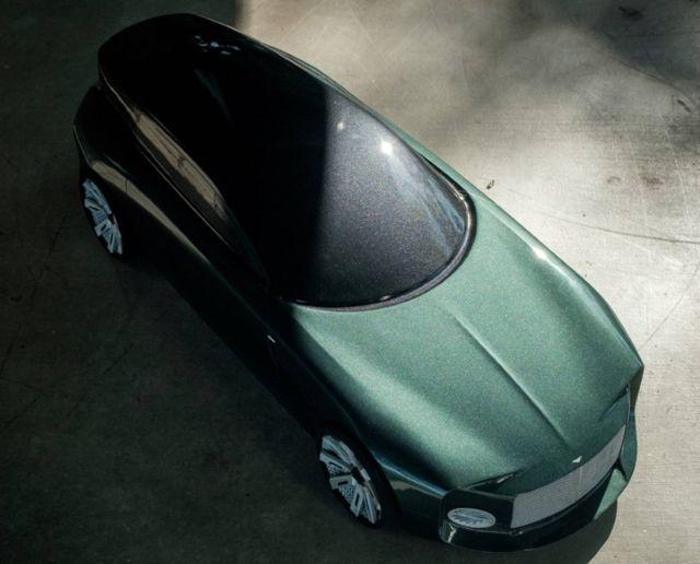 Bentley Centanne concept (1)