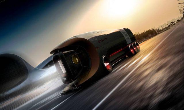 Bugatti Hyper Truck concept (3)